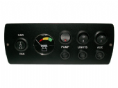 Plug In System Control Panel 3 (Black)